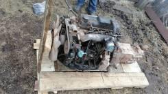 Двигатель в сборе на KIA Besta 2.7+МКПП