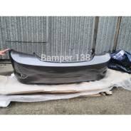 Бампер задний на Hyundai Solaris 11-14 г
