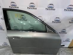 Дверь правая передняя Nissan Skyline V35 цвет KY0