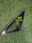 Форточка кузова Toyota Ipsum 2002 [62120-44050], левая передняя