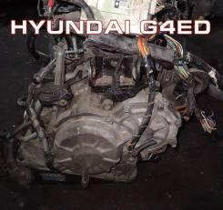 АКПП Hyundai G4ED | Установка Гарантия Кредит Доставка