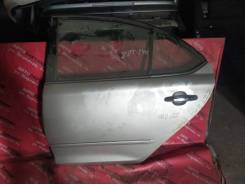Дверь задняя левая Toyota Premio ZZT240