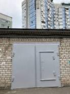 Гаражи капитальные. улица Некрасовская 84, р-н Некрасовская, 44,4кв.м., электричество, подвал. Вид снаружи