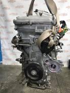 Двигатель 2ZR-FXE пробег 141000 по Японии
