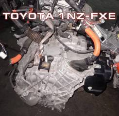 АКПП Toyota 1NZ-FXE | Установка Гарантия Кредит Доставка