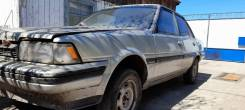 АКПП Toyota carina 1986