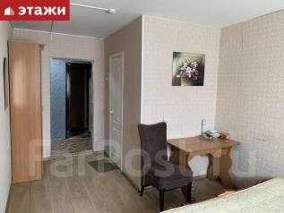 1-комнатная, улица Надибаидзе 6а. Чуркин, агентство, 15,9кв.м. Интерьер