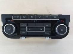 Блок управления климат-контролем Volkswagen Tiguan 2012 [5K0907044ES] 5K0907044ES