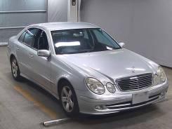 Mercedes-Benz E-Class. W211, M112E32