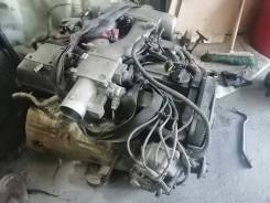 Двигатель в сборе 1JZGE (трамблёр)