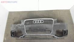 Бампер передний Audi A4 (B8) 2007-2011 2009 (Седан)