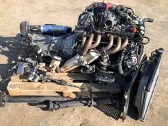 Свап Двигатель ДВС с АТ 2JZ - GE Aristo JZS160