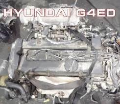 Двигатель Hyundai G4ED | Установка Гарантия Кредит Доставка