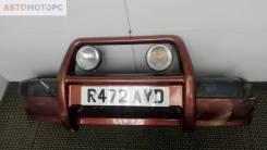 Бампер передний Opel Frontera A 1992-1998 1998 (Джип (3-дверный