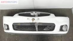 Бампер передний Chevrolet Cruze 2009-2015 2013 (Седан)