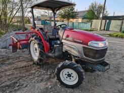 Yanmar. Продам трактор EF 220. Япония. В Наличии(ГТД) Б/П., 22,00л.с.
