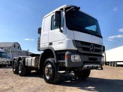 Mercedes-Benz Actros. Седельный тягач 3346 AS, 12 000куб. см., 22 000кг., 6x6