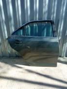 Дверь задняя правая тойота Камри Toyota Camry 50