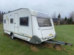 Knaus. Продается прицеп-дом на колесах Suedwind 475TK 1998 г. в.