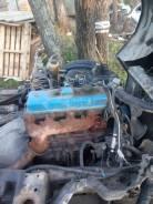 Двигатель Мазда Титан WD5AT
