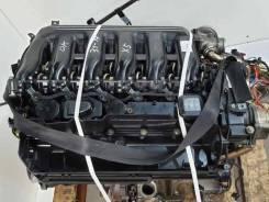 Двигатель М57 D30 BMW X5 (E53) 3.0 D