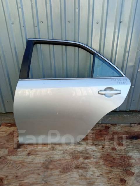 Дверь задняя левая Toyota Camry 50 55 12-17г