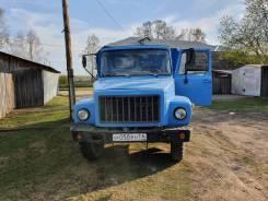 ГАЗ 3307. Продается , 4 250куб. см., 4 500кг., 4x2