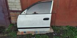Дверь передняя левая Toyota Caldina CT196