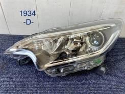 Фара левая Nissan NOTE Е12 LED Оригинал Япония 19-34