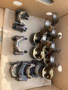 Двигатель 1JZ-GTE vvti
