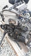 Двигатель в сборе Toyota Alphard ANH25 4WD 2008 год. первая модель