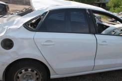 Volkswagen Polo 5 дверь задняя правая
