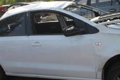 Volkswagen Polo 5 дверь передняя правая
