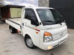 Hyundai Porter II. Продам бортовой грузовик, 2 500куб. см., 1 500кг., 4x2