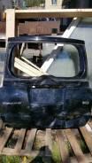 Дверь багажника Toyota Esquire noah voxy