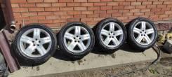 Pirelli Winter Sottozero 3. зимние, без шипов, 2015 год, б/у, износ 30%