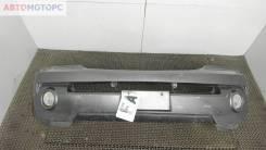 Бампер передний KIA Sorento 2002-2009 2006 (Джип (5-дверный