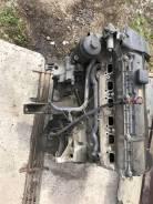 Двигатель BMW e39 M54b2,2