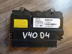 Блок управления Airbag Volvo V40 2017 31429510