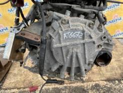 АКПП Toyota BB [U441E02A] U441E02A