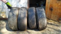 Комплект шин на литье 195/65 r15