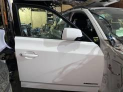 Передняя правая дверь на BMW e83