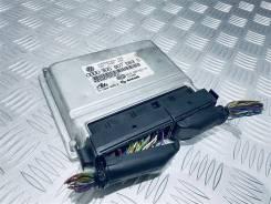 Блок управления пневмоподвеской Volkswagen Phaeton Год: 2005 [3D0907553C]