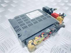 Блок управления печки/климат-контроля Volkswagen Phaeton Год: 2005 [3D0907040J]