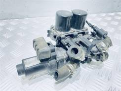 Кран отопителя (печки) Volkswagen Phaeton Год: 2005 [3D1959617B]