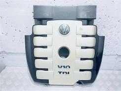 Декоративная крышка двигателя Volkswagen Phaeton Год: 2005 [07Z103925N]