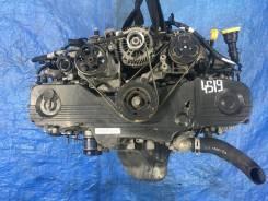 Контрактный ДВС Subaru Impreza (GH7) EJ203 ~140hp A4519