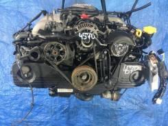 Контрактный ДВС Subaru Legacy B4 BL5 EJ203 ~140hp A4570