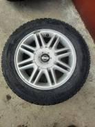 """Nissan. x15"""", 5x114.30"""