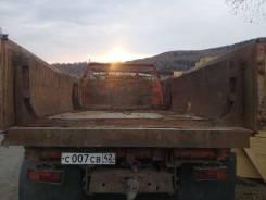 Урал 5557. Продается грузовик урал5557, 7 000кг., 6x6